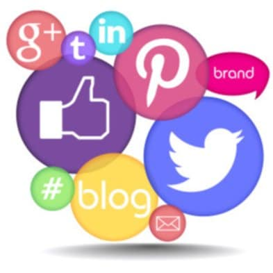 We have other review sites dedicated to the different social media out there