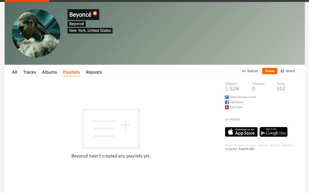 beyonce-playlist