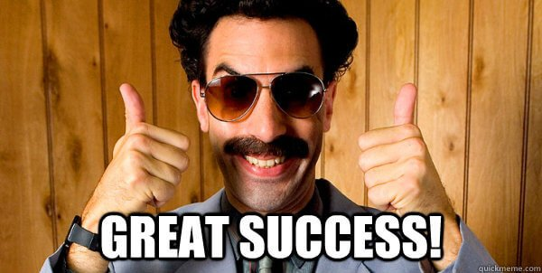 great-success