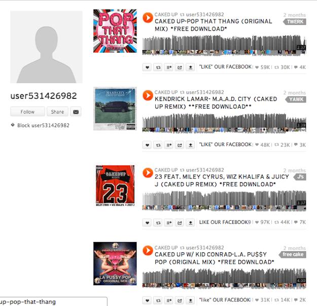 fake-soundcloud-user