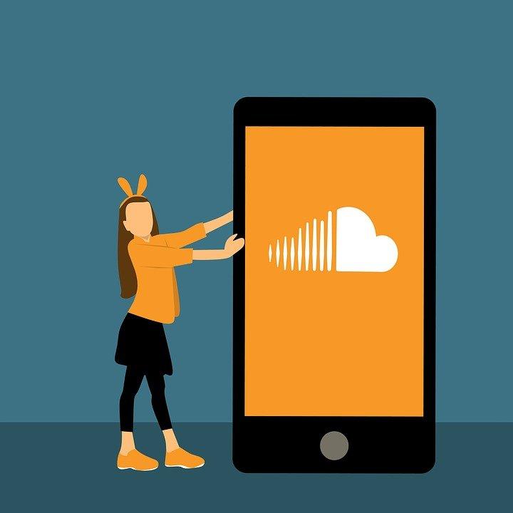 SoundCloud Rap Generation