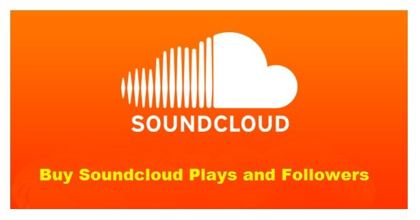 Buy Soundcloud Plays and Followers