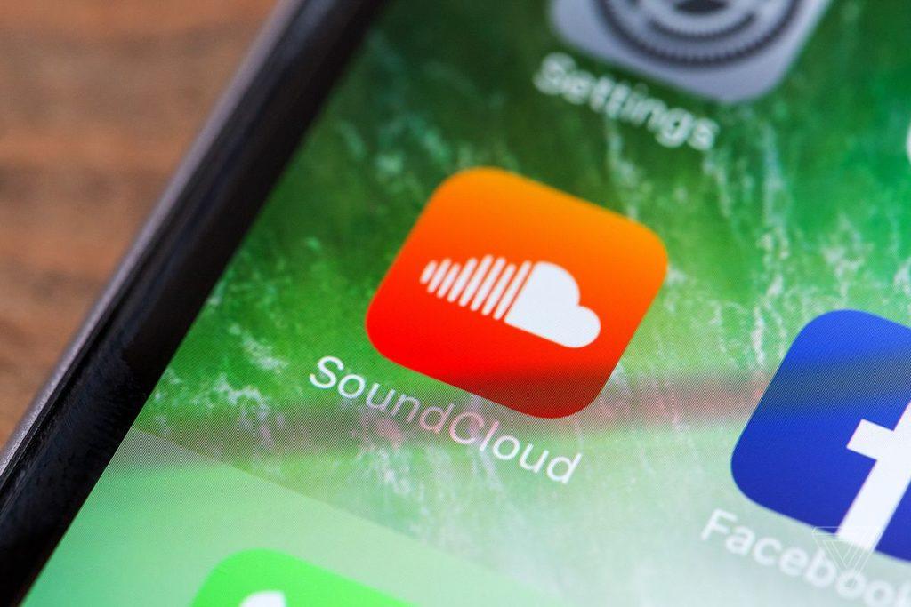 Finally New Soundcloud Updates!