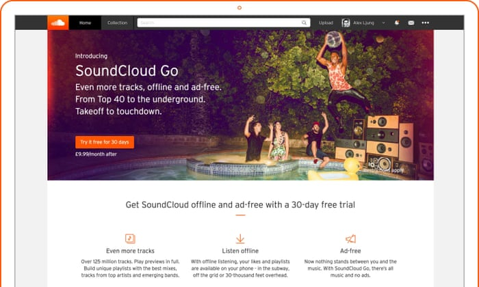 Getting Started On Soundcloud for The Music Newbies