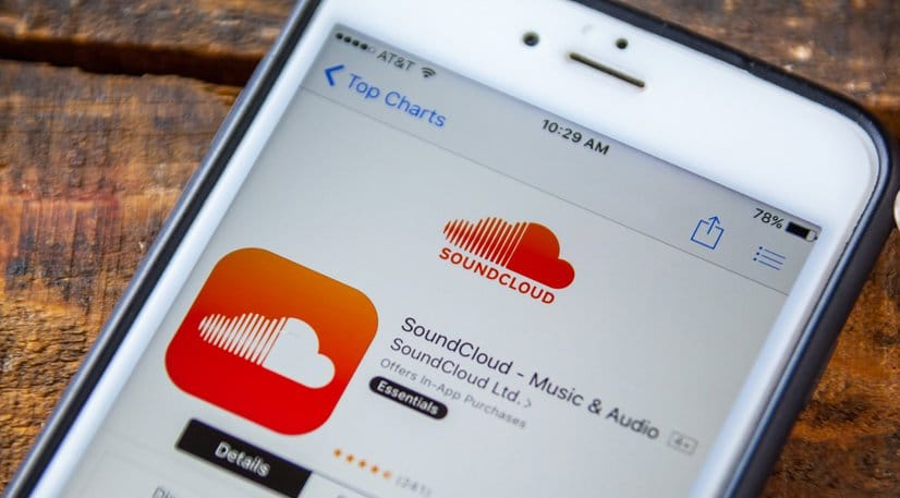 Make Money From Your Music on SoundCloud