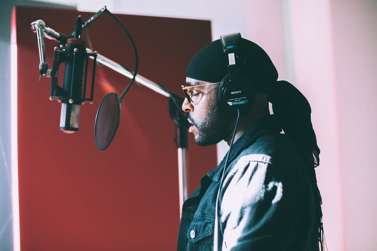 Rising Talent Dro Kenji Influenced By XXXTentacion & SoundCloud Rap